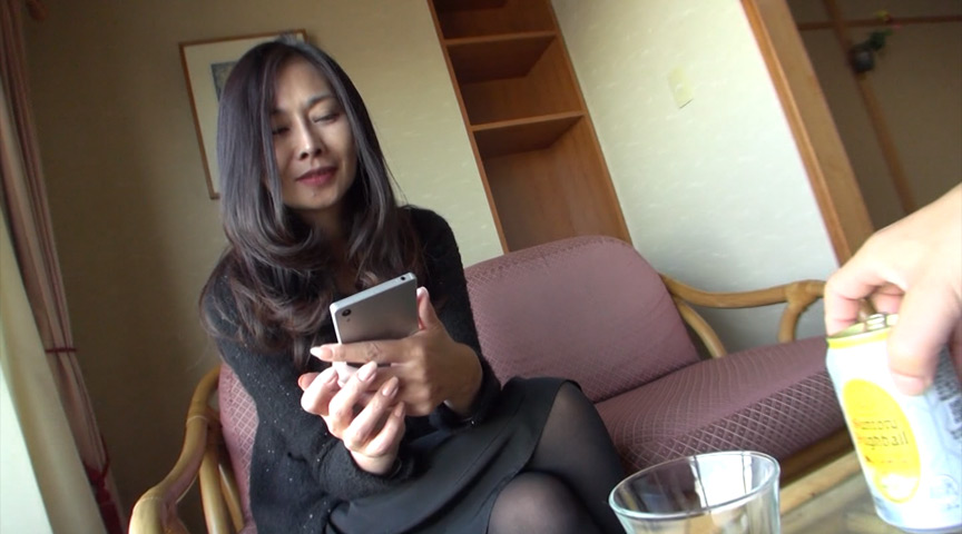艶熟女温泉慕情 #010