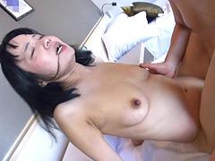 【エロ動画】熟女妻面接ハメ撮り[十四]のエロ画像