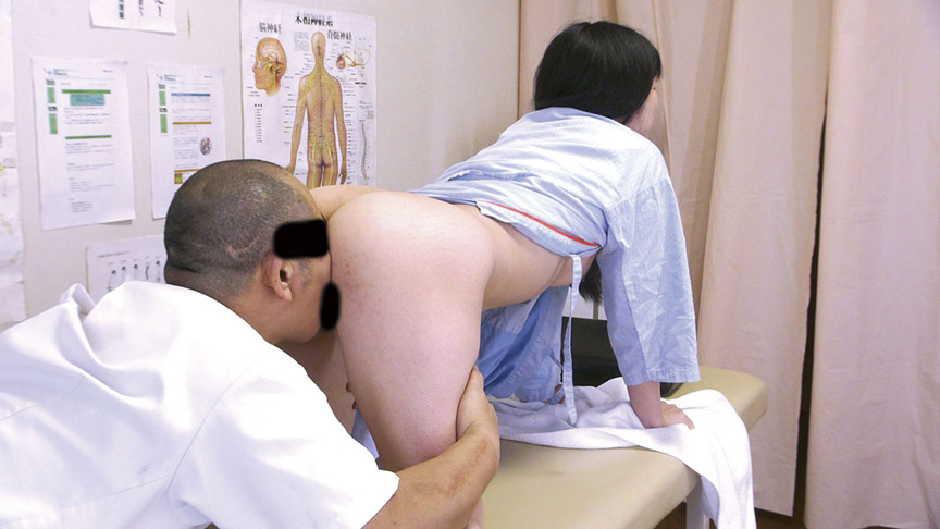 新・歌舞伎町整体治療院89