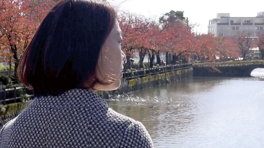 日帰り温泉 熟女色情旅#011