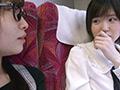 生撮 レズビアン温泉旅行07