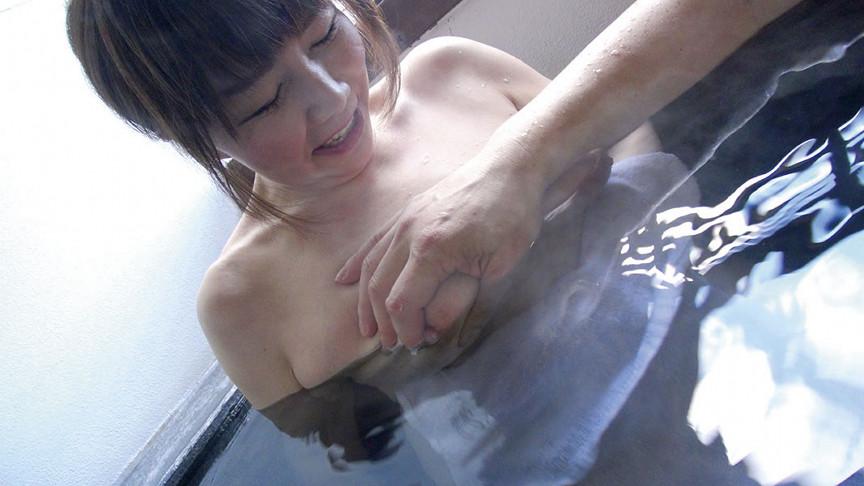 日帰り温泉 熟女色情旅#012
