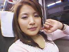【エロ動画】美熟女温泉 湯けむり旅情 牧野遥32歳のエロ画像