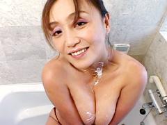 【エロ動画】母さんのまなざし3の人妻・熟女エロ画像
