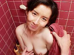 【エロ動画】母さんのまなざし2のエロ画像