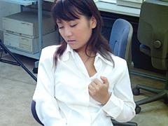 残業オナニー OL 弘美 24歳