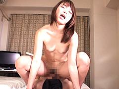 唾液:女優粘写03