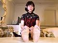 くすぐっても舐めても爆笑 ドM娘の足裏フェチ撮影