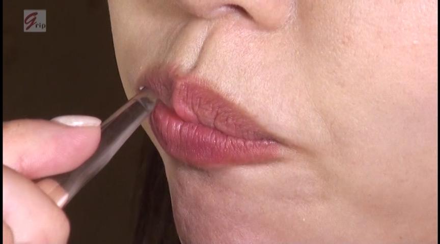 乳首舐め噛み鼻フェラと虫歯&銀歯セブン