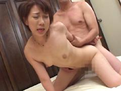 【エロ動画】熟女味くらべ 激辛編のエロ画像