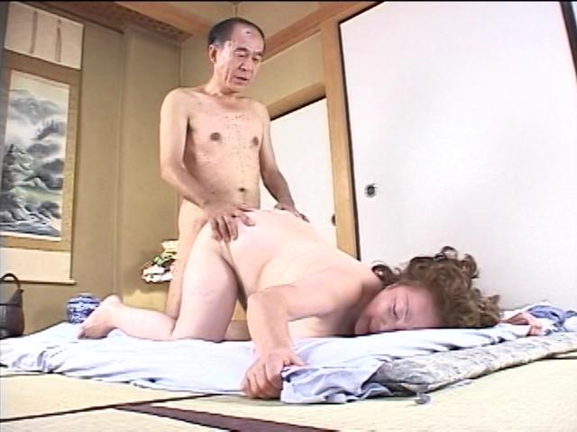 ババァの品格 老女のセックスライフ四時間スペシャル