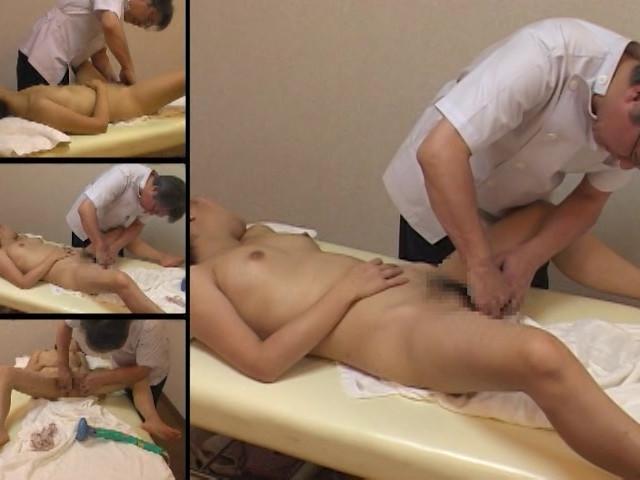 鍼灸院治療 FILE48