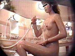 女子○生限定!生のぞき女風呂 2006年BEST