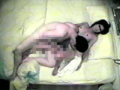 ラブホ盗撮 素人カップル達の愛の記録4