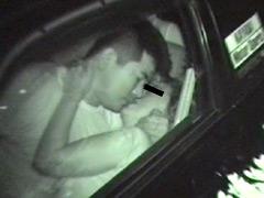 外で堂々とヤッてる奴らは盗撮してやれッ!3@カーセックスセックス