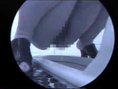 トイレざんまい。 室内、野外の恥ずかし映像集