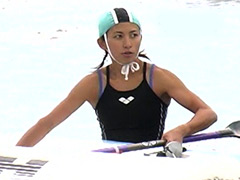 全国学生ライフガード競技選手権大会 in湘南海岸