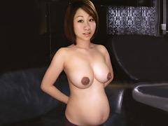妊婦:マタニティ倶楽部1