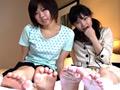 足の友 西田恵実,桃居りん,RUMIKA,杏樹