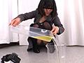膀胱観察8 限界立ちション編 排泄実験観察シリーズ22