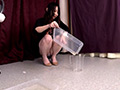 膀胱観察9限界立ちション編 排泄実験観察シリーズ25