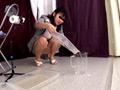 膀胱観察10 限界立ちション編 排泄実験観察シリーズ26