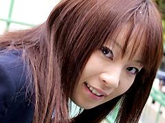【エロ動画】HAPPY FISH 村上亜紀のエロ画像