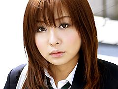 【エロ動画】HAPPY FISH 月島美香のエロ画像