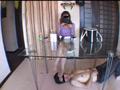 心理カウンセラー女王様の足置き台と足舐め専用奴隷 3