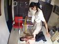 ナマ足とサンダルの教壇に使われ食べ物と一緒に踏み潰す 10