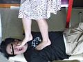 エロくてSなメンズマッサージ嬢のナマ足責めにメロメロ 5