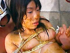 うんこ拷問奴隷3