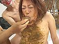 脱糞セレブ第7弾!今回もエグイ映像盛りだくさん!ヤバイぐらいにたっぷりのウンコを排泄しまくり、塗りまくり、食べまくりのウンコまみれ!!美女がウンコにまみれていく様をとくと御覧ください。
