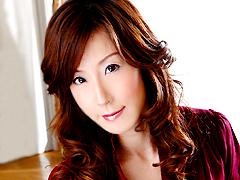 【エロ動画】人妻の疼き 上司と部下の妻 高坂保奈美のエロ画像