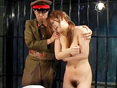 新・戦争悲話 被虐の巨乳女教師 モカ
