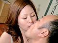 義父のとてもいやらしい接吻のトリコになった若妻 黒木いちか