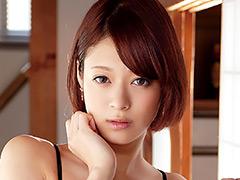 【エロ動画】田舎に嫁いだ178センチの新妻 司みことのエロ画像
