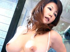 【エロ動画】籠絡された淑女 川奈絵美のエロ画像