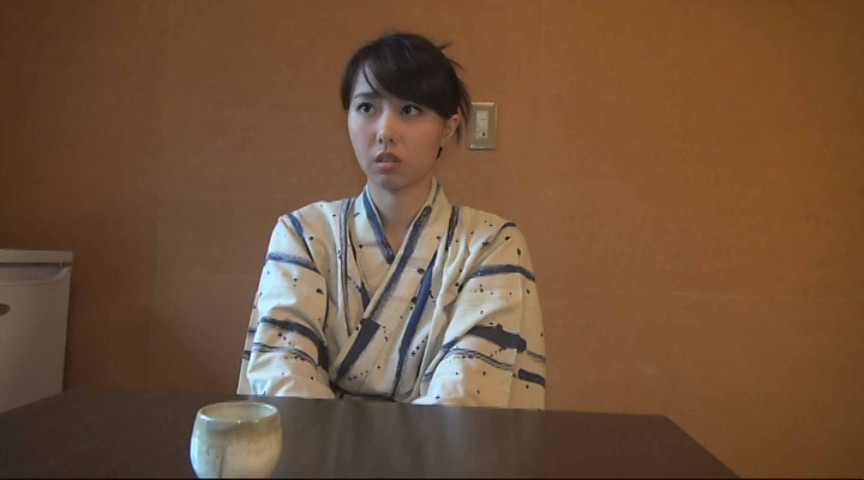 孕みたい女 人妻・喜久子(仮名)28歳、結婚4年