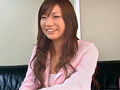 【エロ動画】私がAVに出た理由 初撮りデビュー 綾瀬みさのエロ画像