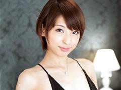 【エロ動画】脂ぎった中年男とのドロドロ性交 秋山祥子のエロ画像