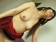 低身長!ムッチリお尻の極上美少女モデルの末路