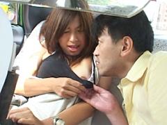 【エロ動画】痴漢タクシー最高速 8人の美しき獲物たちのエロ画像