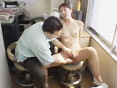 【夫婦 淫乱】歯科医院の淫乱夫婦-ドラマ