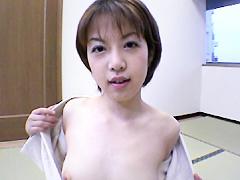 【エロ動画】保健室の先生は柔道初段 中里優奈先生のエロ画像