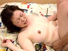 【エロ動画】熟女の館の人妻・熟女エロ画像