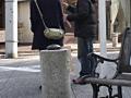 人妻ナンパ中出しイカセ9 自由が丘の商店街編サムネイル1