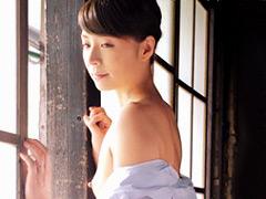 【エロ動画】矢部寿恵の故郷の美母 淫愛の近親相愛の人妻・熟女エロ画像