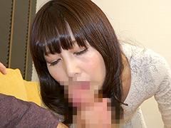 【エロ動画】熟女が恥らうセンズリ鑑賞12の人妻・熟女エロ画像