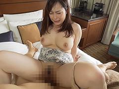 【エロ動画】実在する無垢な熟女の恥じらいEXPRESS13の人妻・熟女エロ画像